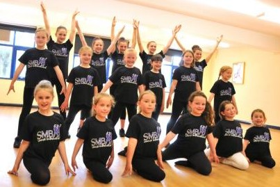 SMB Dance joins Knutsford Promenade 2014 line-up