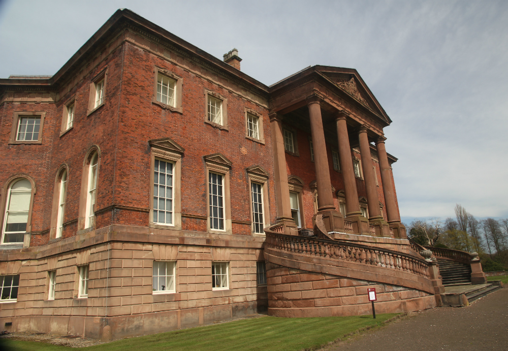 Tabley House Collection 1
