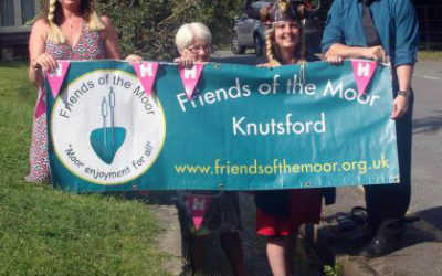 Friends of The Moor campaign for new River Lily crossing