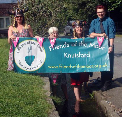 Knutsford Heritage Open Days to return in 2017