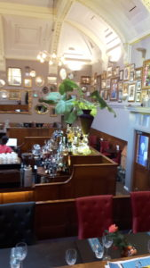 Courthouse - Barristers Bar