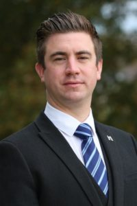 © The Mere Golf Resort & Spa - Joe Gates Director of Golf